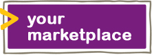 your marketplace